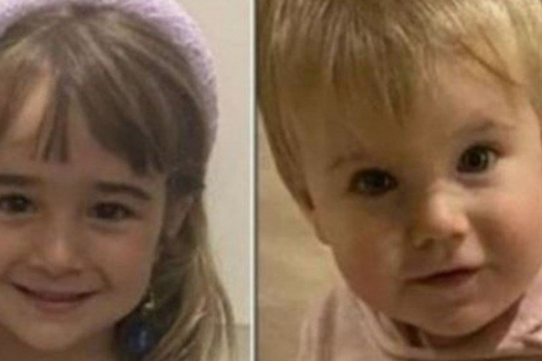 """Tyrimą atliekantis teisėjas teigia, kad Anną Gimeno Zimmermann ir jos šešerių metų sesutę Oliviją nužudė jų tėvas Tomasas, norėdamas """"sukelti didžiausią įmanomą skausmą"""" jų motinai. <br>Twitter nuotr."""