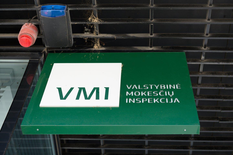 VMI griežčiau kontroliuos, kaip įmonės naudoja savo automobilius.<br>V.Skaraičio nuotr.