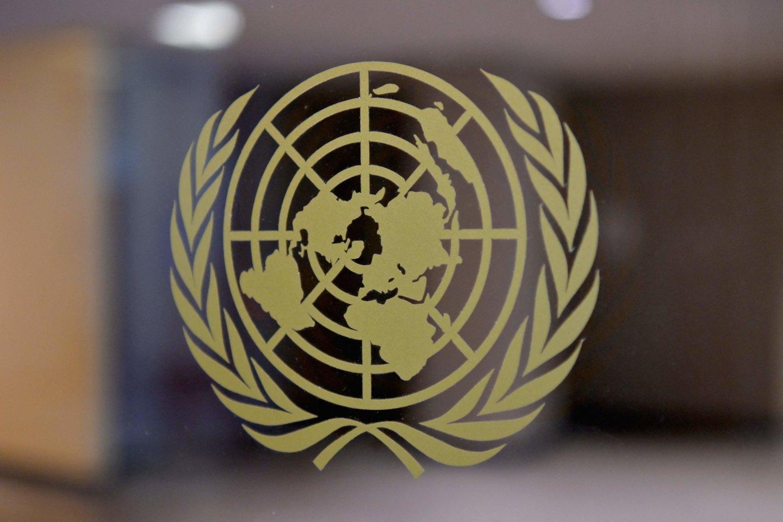 JT žmogaus teisių komisarė išreiškė didelį susirūpinimą dėl padėties virtinėje valstybių.<br>AFP/Scanpix nuotr.