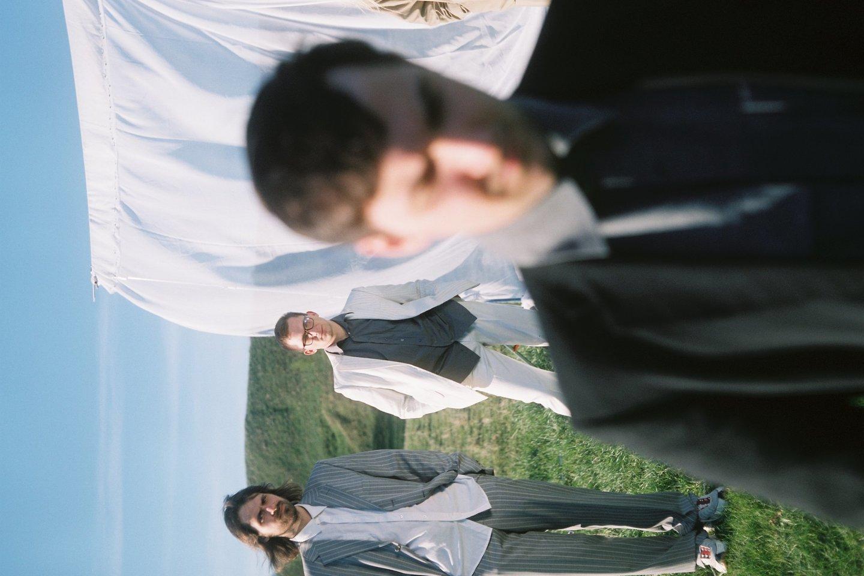 """Grupė """"jautì"""" pristato albumą """"APREIŠKIMAS"""".<br>Pr. siuntėjų nuotr."""