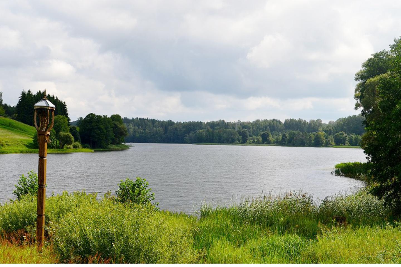 Tauragno ežeras.<br>meteo.lt nuotr.