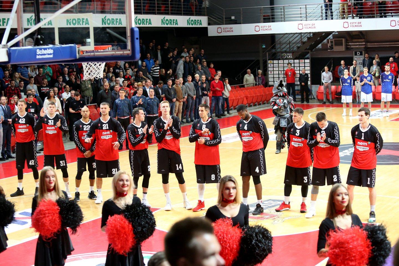 """""""Jeep"""" arena gali nupirkti Vilniaus savivaldybė.<br>R.Danisevičiaus nuotr."""