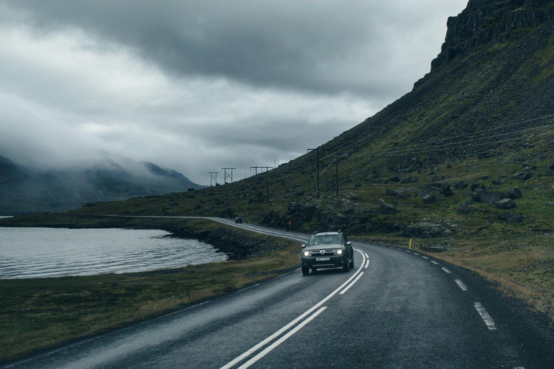 """""""Dacia"""" kompanijoje per metus pasikeitė jau antras vyriausiasis dizaineris.<br>www.unsplash.com nuotr."""
