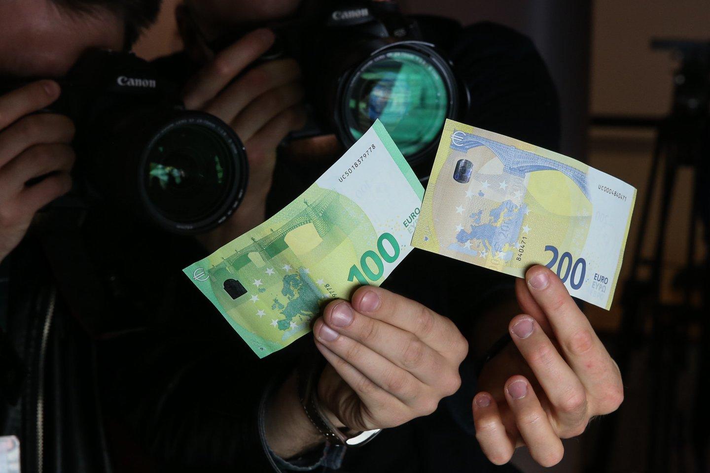 Sukčiais patikėjusi kaunietė neteko beveik 10 tūkst. eurų.<br>R.Danisevičiaus asociatyvi nuotr.