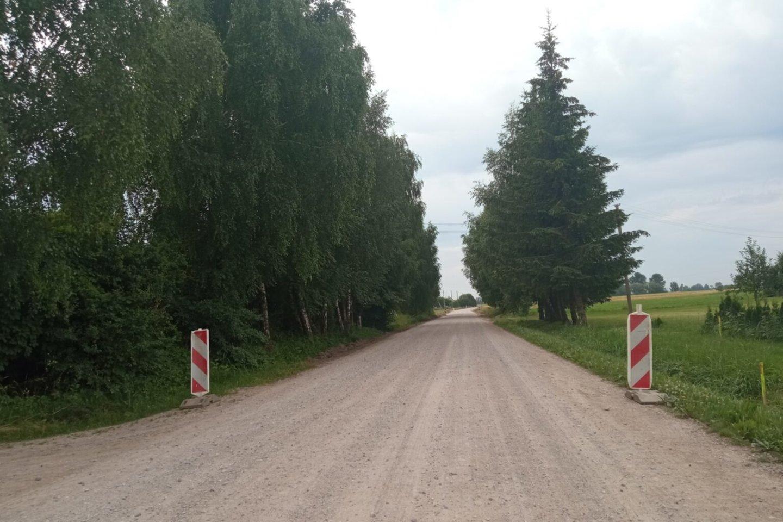 Kėdainių rajono savivaldybės teritorijoje vėl planuojamas medžių kirtimas.<br>D.Kuprijanovo nuotr.