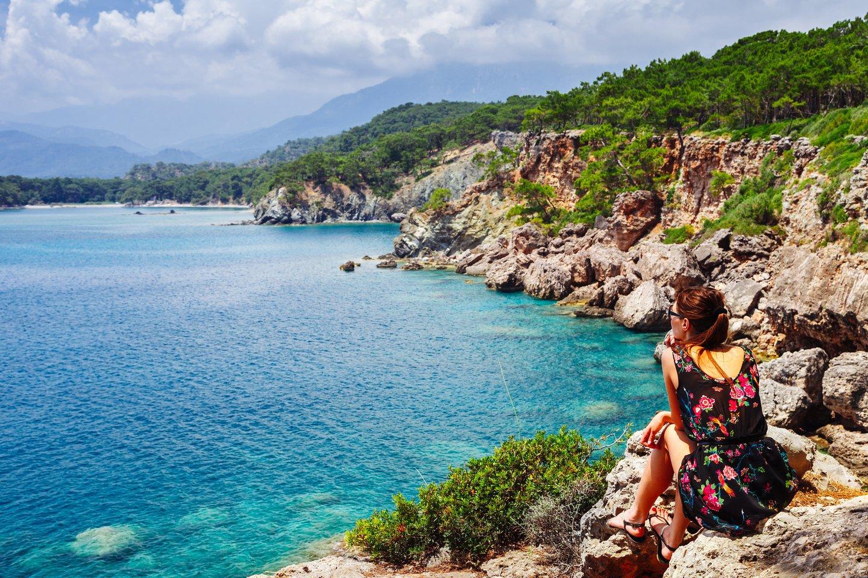 Lietuvė aprašė atostogų Turkijoje įspūdžius ir sutiktus žmones.<br>123rf.com asociatyvioji nuotr.