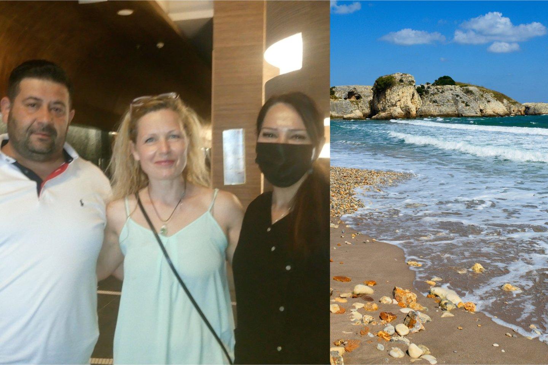 Lietuvė aprašė atostogų Turkijoje įspūdžius ir sutiktus žmones.<br>Autorės ir 123rf.com nuotr.
