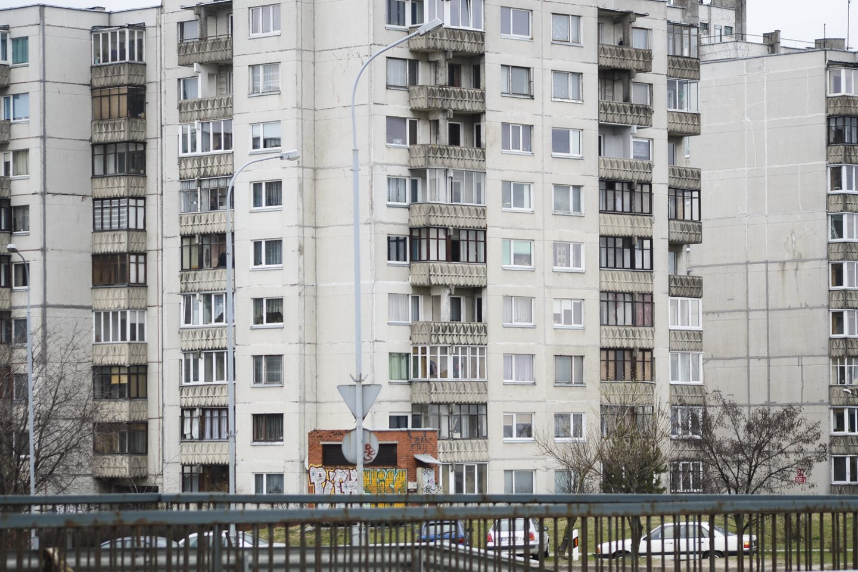 Birželio mėnesį Vilniuje susitarta dėl 391 buto pardavimo (402 nauji susitarimai, 11 atšaukimų).<br>kiti