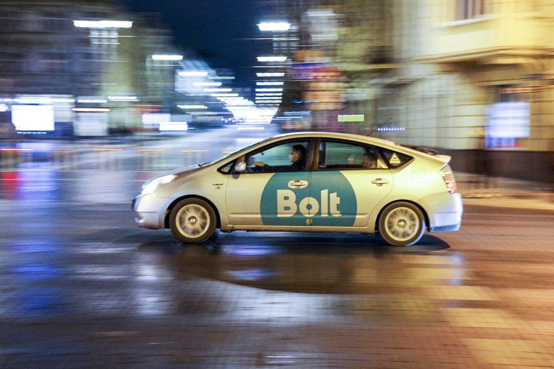 Pavėžėjimo paslaugomis žmonės yra patenkinti, kol jų vairuotojai neperžengia tam tikrų ribų.<br>V.Ščiavinsko nuotr.