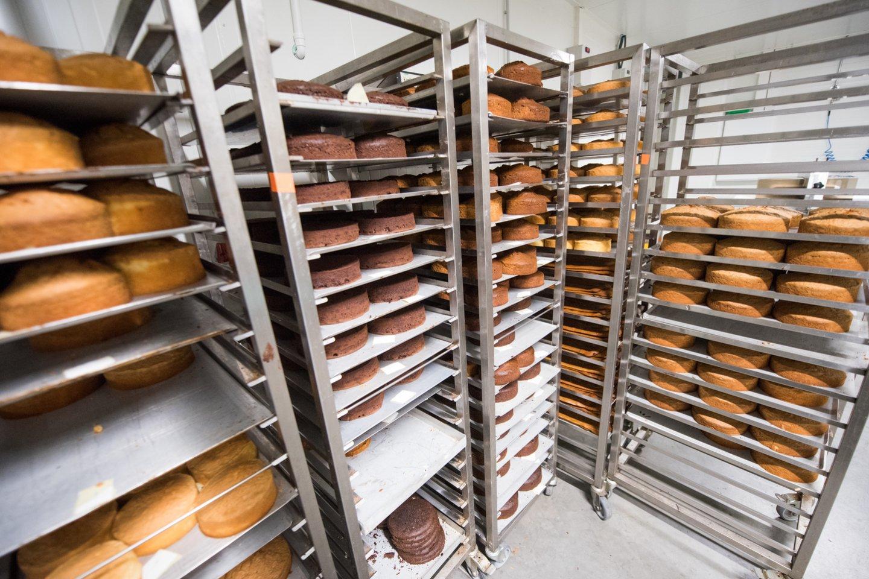 Rusijoje duonai kol kas galioja lengvatinis – 10 procentų – pridėtinės vertės mokesčio tarifas.<br>D.Umbraso asociatyvi nuotr.