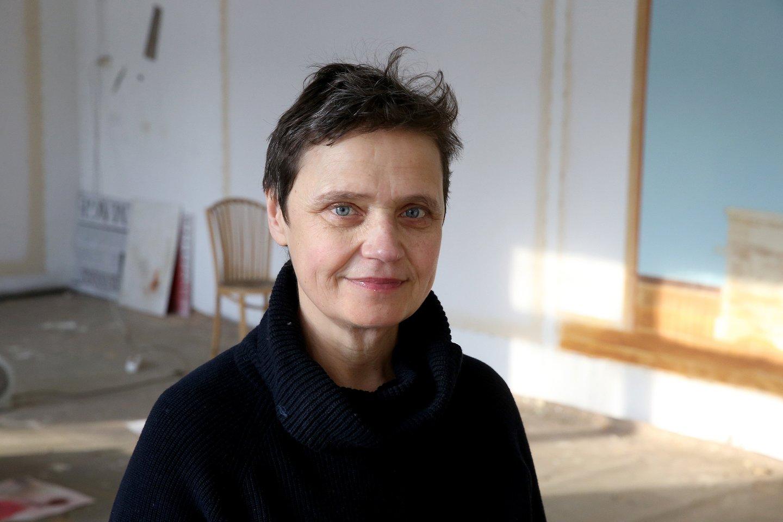Eglė Ridikaitė<br>R.Danisevičiaus nuotr.