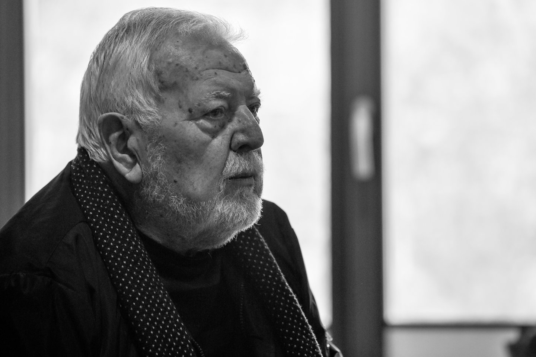 Povilas Gaidys,Klaipėdos dramos teatras<br>V.Ščiavinsko nuotr.