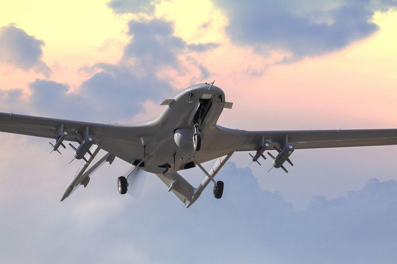 Ginkluotės entuziastas pabrėžia, kad koviniai bepiločiai-savižudžiai yra pigi alternatyva šturmo ir žvalgybos lėktuvams, raketoms arba artilerijai.