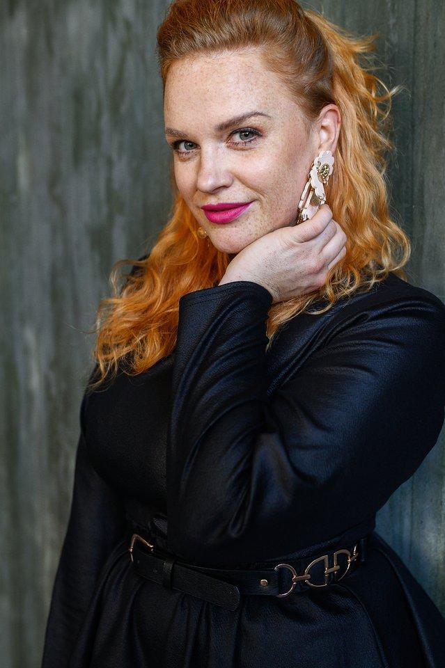 Donata Virbilaitė.<br>Asmeninio archyvo nuotr.