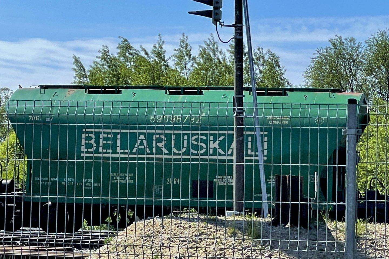 Bankai atidžiai vertins visus mokėjimus, susijusius su ribojamais Baltarusijos sektoriais.<br>V.Ščiavinsko nuotr.