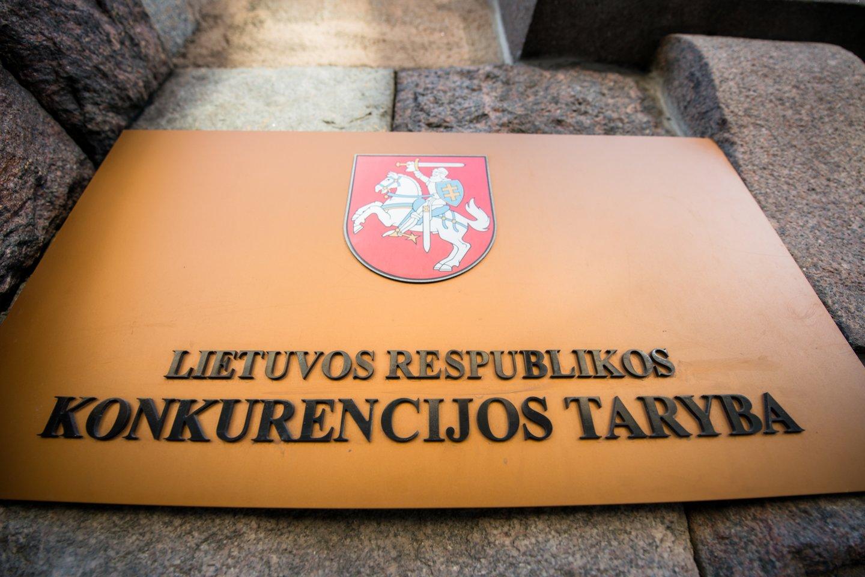 Palangos savivaldybei – 33,8 tūkst. eurų bauda už konkurencijos ribojimą.<br>J.Stacevičiaus nuotr.