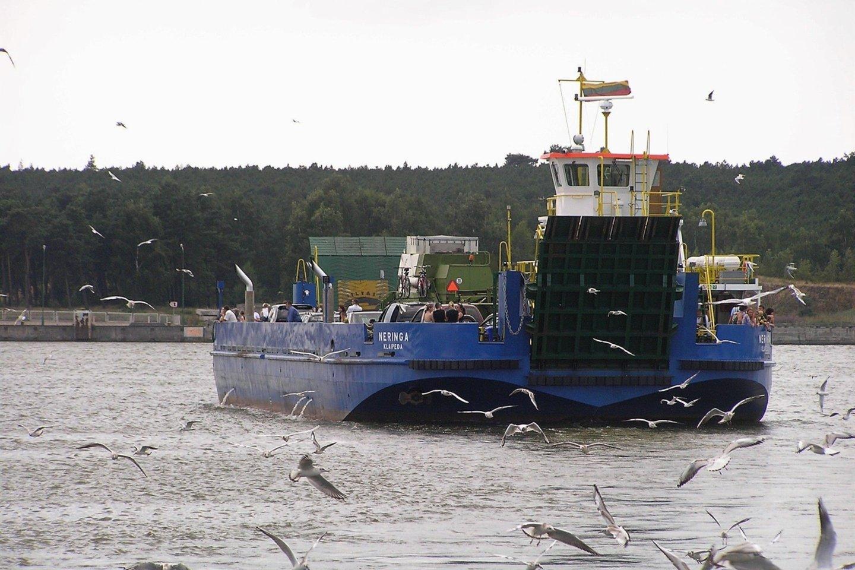 Seimo nario Kęstučio Masiulio siūlymu, Smiltynė galėtų atgauti prarastą kurortinės zonos statusą.<br>G.Pilaičio nuotr.