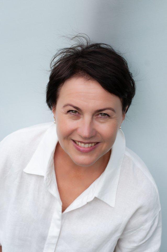 Karjeros konsultantė Daiva Šilienė.<br>Asmeninio archyvo nuotr.