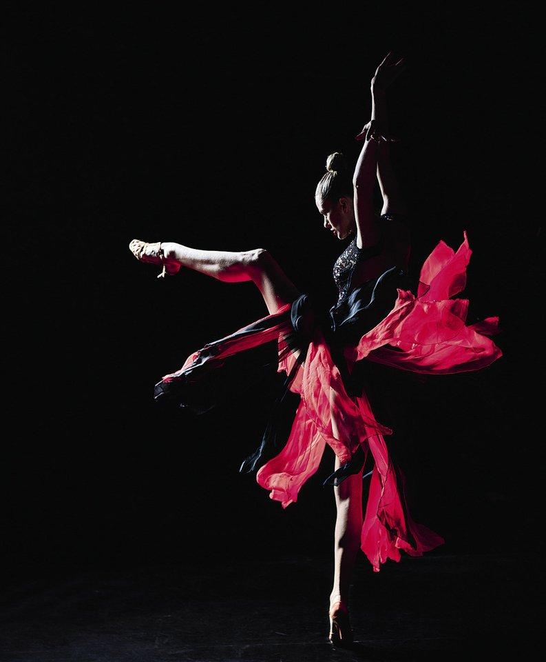 Kai Milda Gecaitė miuziklo atstovų paklausė kiek maždaug šokėjų atėjo į atrankas, sužinojo, kad vien į jos vaidmenį pretendavo 2 tūkstančiai šokėjų.<br>Asmeninio albumo nuotr.