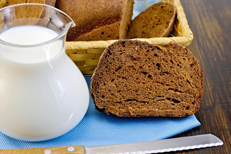 Karšta ir drėgna vasara – nemenkas iššūkis duonos šviežumui<br>Pranešimo autorių nuotr.