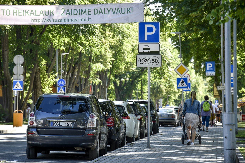 Kelionės po Lietuva metu COVID-19 užsikrėtė visa Panevėžio rajone gyvenanti šeima.<br>V.Ščiavinsko nuotr.