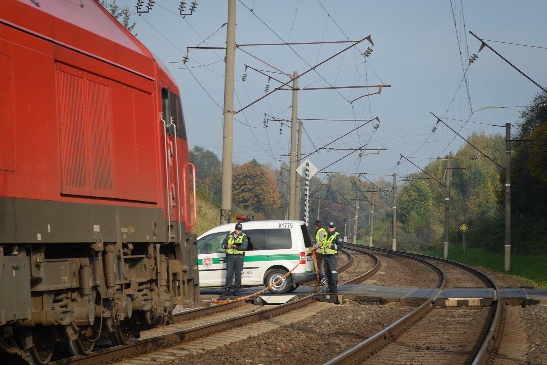 Kelionė Vilnius-Klaipėda socialiniuose tinkluose tapo aršių diskusijų objektu.<br>D. Umbraso asociatyvioji nuotr.