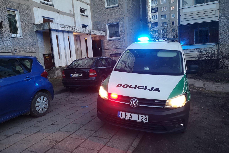 Pareiškimą policijai parašiusi nukentėjusioji ne itin sugebėjo apibūdinti vagių porą. Abu kalbėjo lietuviškai ir buvo romų tautybės.<br>A.Vaitkevičiaus asociatyvi nuotr.