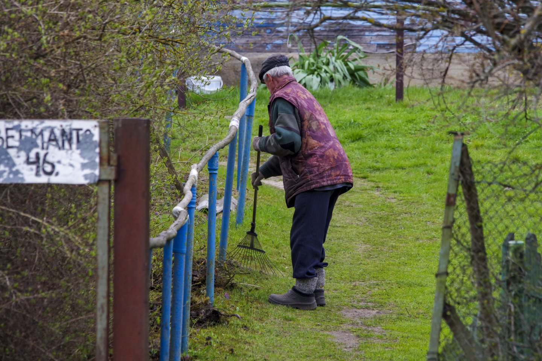 Didelė žmonių dalis – virš 200 tūkst. – gauna pensijas, kurios yra žemiau skurdo ribos.<br>V.Ščiavinsko asociatyvi nuotr.