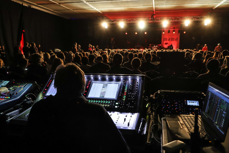 """Festivalis """"Vilnius Mama Jazz"""" vyks rugsėjo 22 – 26 dienomis Šiuolaikinio meno centre.<br>Organizatorių nuotr."""