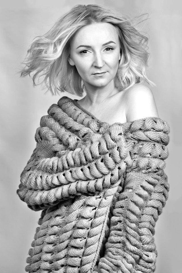 Viktorija Mauručaitė.<br>LR archyvo nuotr.