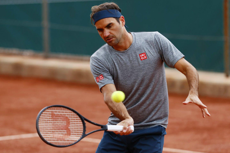 R.Federeris<br>Reuters/Scanpix.com nuotr.