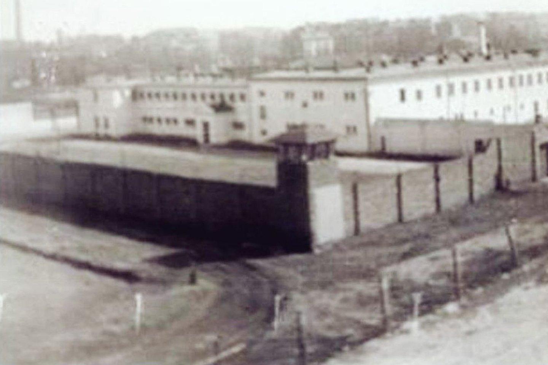 Kalėjimas šnekamojoje kalboje buvo žinomas Toledo pavadinimu ir veikė iki 1956 m.<br>IPN nuotr.