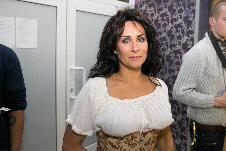 Irena Starošaitė.<br>T.Bauro nuotr.