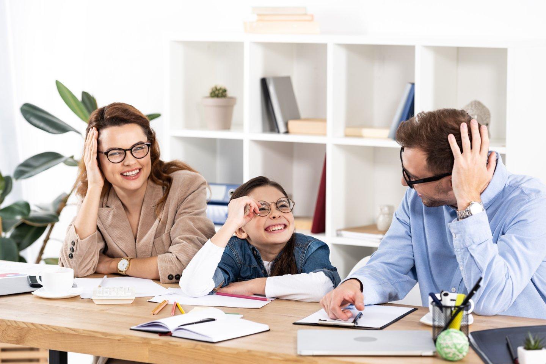 Balanso paieškos tarp darbo ir asmeninio gyvenimo dar augs ir atsiras daugiau priemonių, kaip pasiekti pusiausvyrą.<br>123rf.com asociatyvi nuotr.