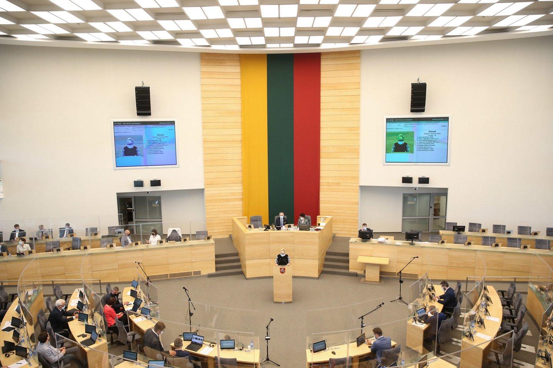 2023-iuosius siūloma skelbti Aukštaitijos metais.<br>R.Danisevičiaus nuotr.