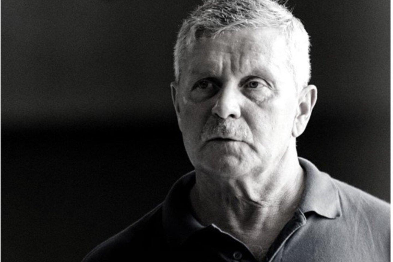 Mirė Kęstutis Margevičius.<br>facebook.com nuotr.