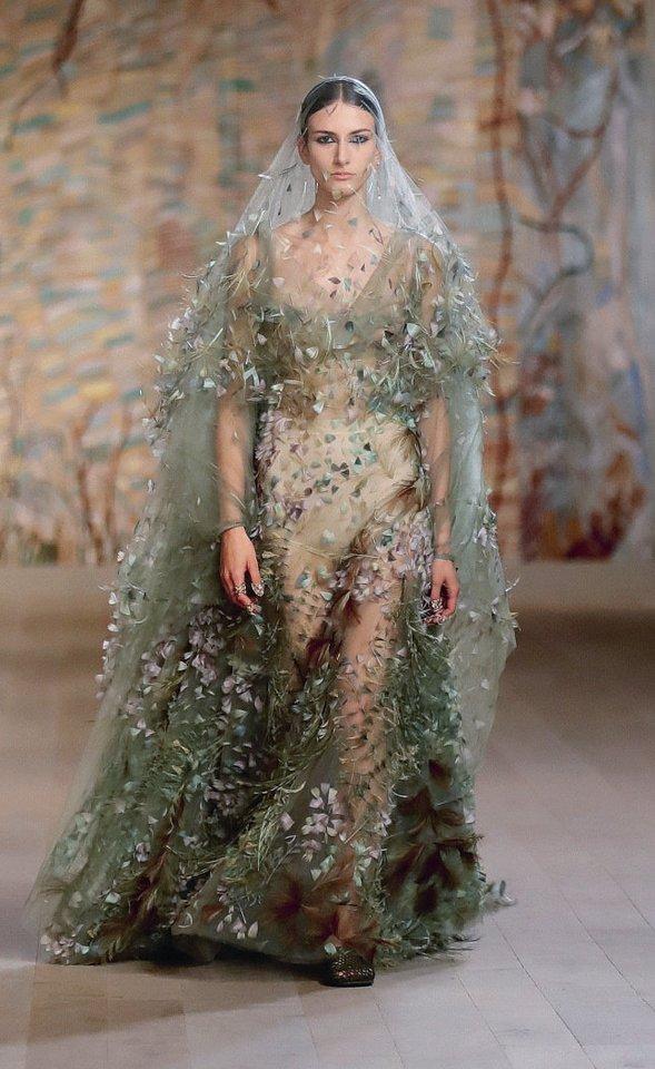 Christian Dior.<br>Scanpix nuotr.