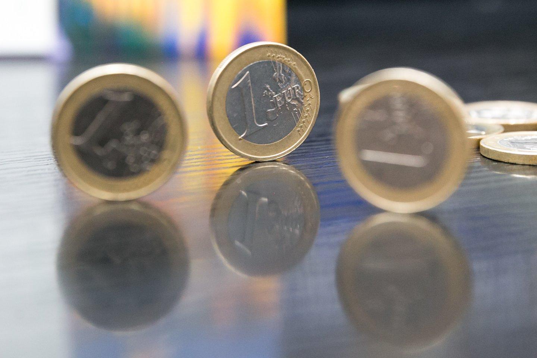 Pasaulio ekonomika šiemet augs šešiais procentais.<br>T.Bauro nuotr.