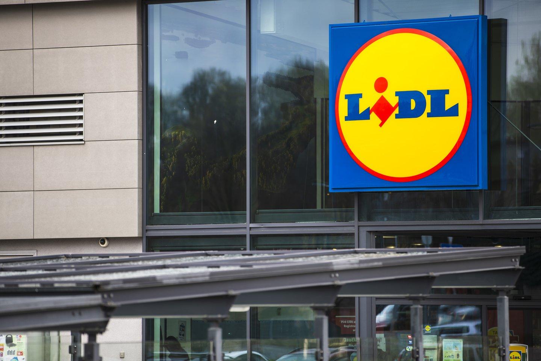 """Prekybos tinklo """"Lidl Lietuva"""" darbo vietų skaičius sausio–birželio mėn. išaugo 7 proc. ir perkopė 2500 darbuotojų skaičiaus ribą.<br>Pranešimo nuotr."""