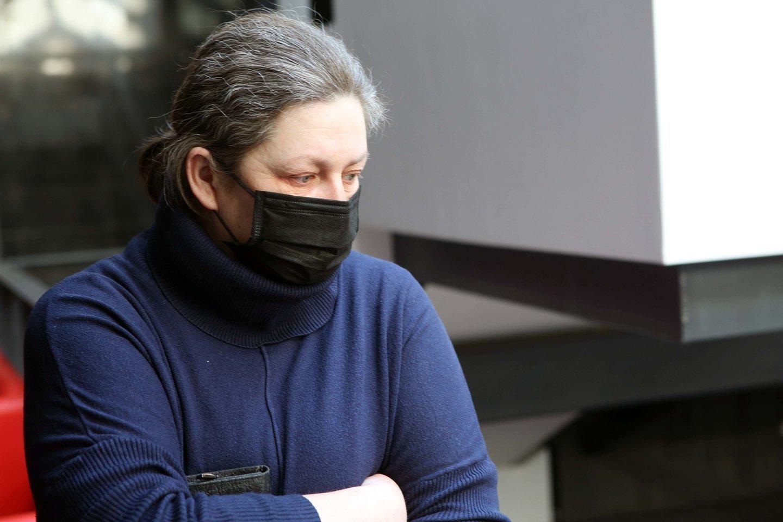 Prokurorai, po avarijos daugiau nei 6 metus nekaltai tąsę žuvusios mergaitės motiną J.Jankauskienę, nusprendė neteikti skundo Aukščiausiajam teismui. <br>M.Patašiaus nuotr.