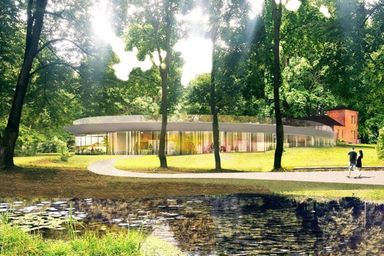 """Projektas """"Vienijantis kūrybiškumo centras – Pragiedrulių sodyba"""" gavo finansavimą iš Europos ekonominės erdvės ir Norvegijos finansinių mechanizmų investicinių fondų.<br>Vizual."""