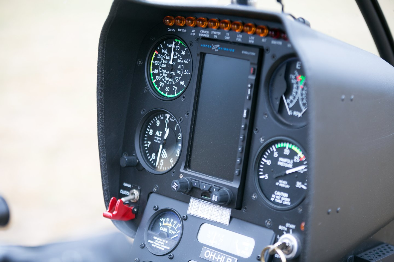 """Bendrovė """"Energijos skirstymo operatorius"""" (ESO) ketvirtadienį Paluknio aerodrome pristatė, sprendimus, padėsiančius sklandžiau reaguoti ir šalinti gedimus.<br>T.Bauro nuotr."""
