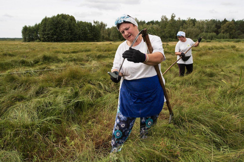 Čempionatas Baltarusijoje.<br>Ž.Morkvėno nuotr.