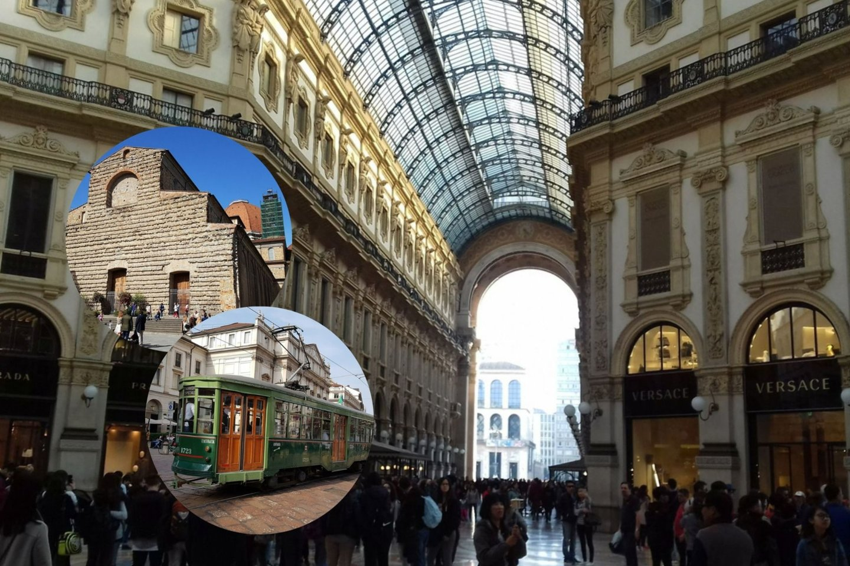 Milanas.<br>Lrytas.lt koliažas