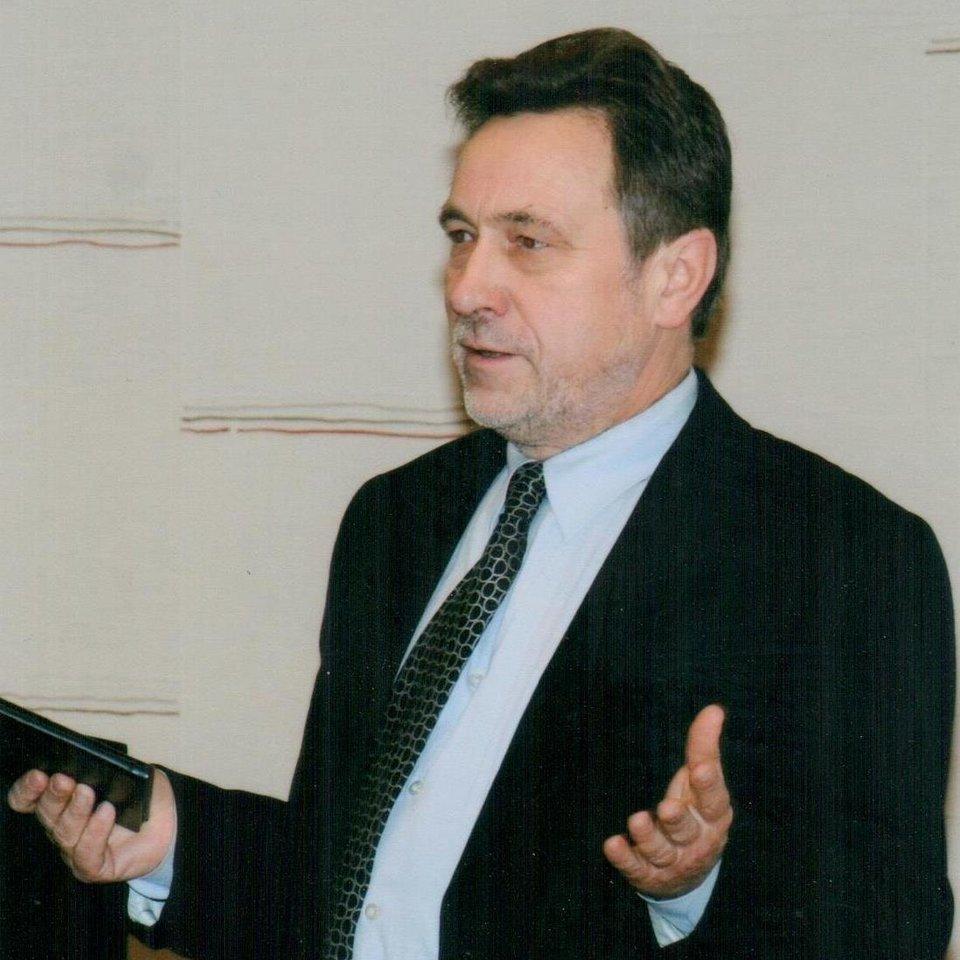Jonas Čaplikas.
