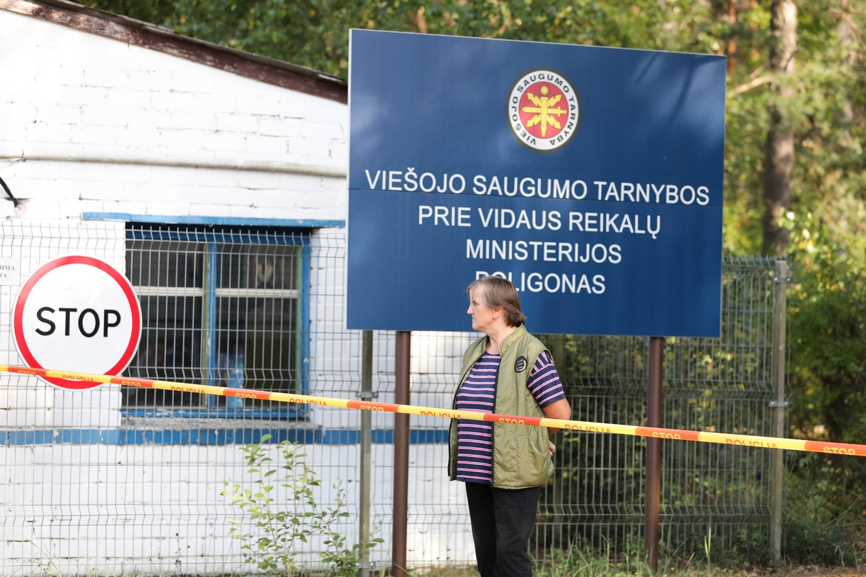 Pinigų skirta ir socialinei paramai, teikiamai pažeidžiamų asmenų grupei iš užsienio.<br>T.Bauro nuotr.