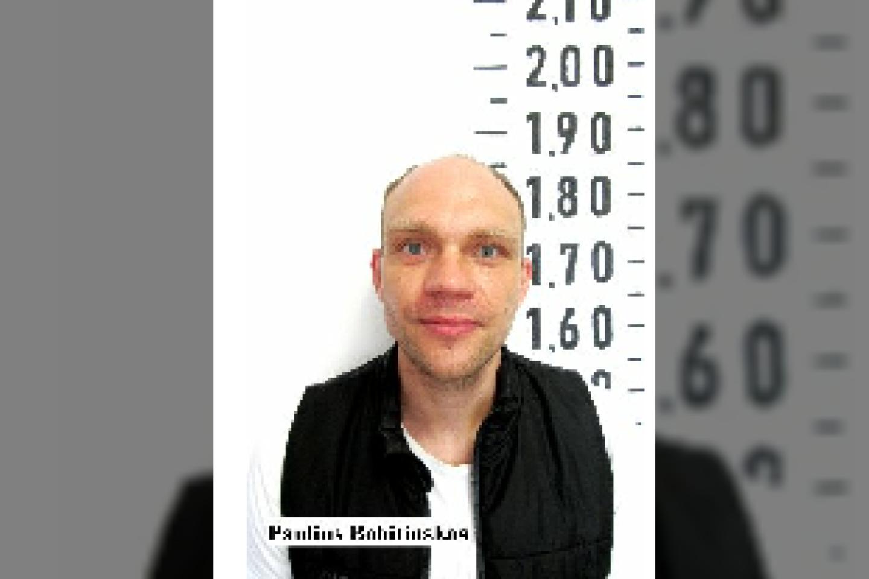 P.Bobitinskas.<br>KD nuotr.