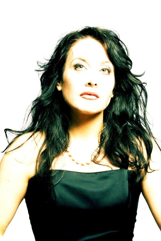 Manuela Uhl.<br>Rengėjų nuotr.