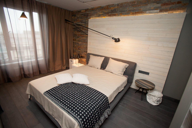 10 tūkst. eurų už kv. m sostinės senamiestyje – tokia kaina jau po poros metų prognozuojama būstą čia panorusiems įsigyti pirkėjams.<br>D.Umbraso nuotr.