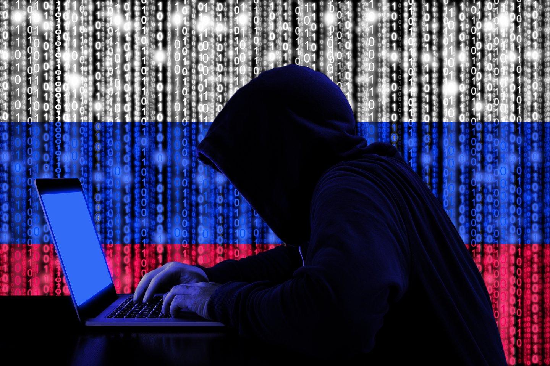 Maskvoje testuojant elektroninio balsavimo sistemą užfiksuota 14 kibernetinių atakų, bet nė viena iš jų nesukėlė rimto pavojaus.<br>123rf iliustr.